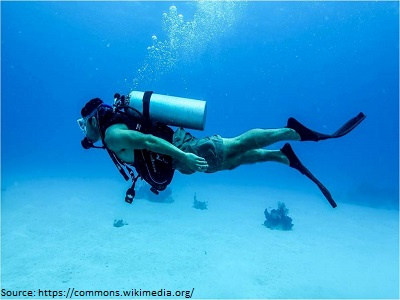 professional-diver