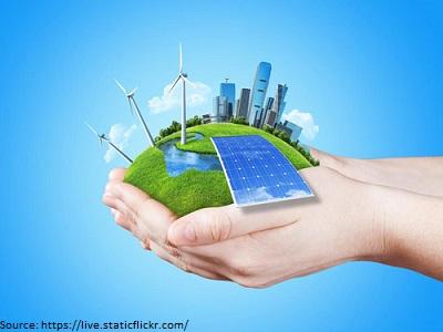 green-technologist