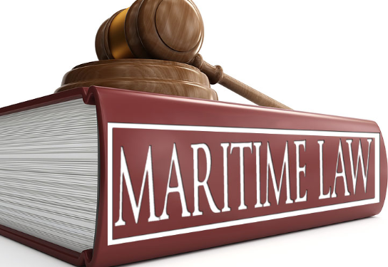 marinemaritime-law