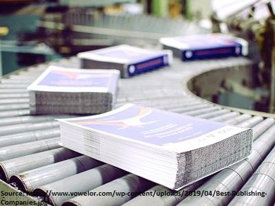 publishing-printing