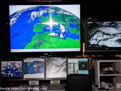 atmospheric-scientist-climatologist